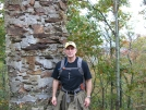 Shuckstack Tower by J5man in Trail & Blazes in North Carolina & Tennessee