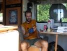 Karl Metzger by J5man in Thru - Hikers