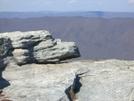Eagle Rock by J5man in Trail & Blazes in Virginia & West Virginia