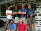 ATC Harper's Ferry by Walk On Boy in Thru - Hikers