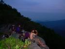Tinker Cliffs by Walk On Boy in Thru - Hikers
