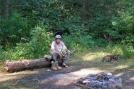 ~My Feet Hurt~ by RiverWarriorPJ in Trail & Blazes in Virginia & West Virginia