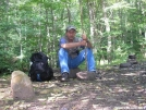 ~Me @ Spruce Knob, wVa~ by RiverWarriorPJ in Day Hikers