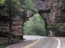 ~BackBone RocK, Tn~        07/07 by RiverWarriorPJ in Views in North Carolina & Tennessee