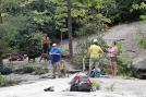 ~Take 5 at Hunt-Fish Falls~ by RiverWarriorPJ in Trail & Blazes in North Carolina & Tennessee