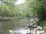 WhiteTop Laurel Creek, Damascus