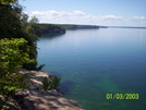 Pictured Rocks by austinlowes17 in Other Trails