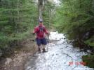 2005 mt chocoura hike by nitewalker in Views in New Hampshire