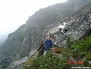 2005 huntington ravine