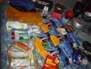most used hiking gear by nitewalker in Gear Gallery