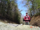 hot springs to davenport gap march o7 by nitewalker in Views in North Carolina & Tennessee