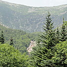 presidential mtns new hampshire july 2011