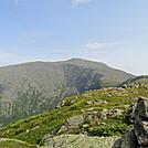 presidential range july 2011 by nitewalker in Views in New Hampshire