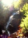 Sage Raven's  Black Rock Falls, AT MA
