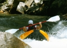 Kayaking the Nantahala by BumpJumper in Other
