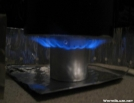 homemade whitebox stove by Nest in Gear Gallery
