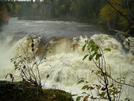 Grand Falls Western Maine by mudhead in Members gallery