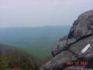 The AT at whitetop, va by kby in Day Hikers