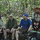 Men on the AT behaving badly... by Wise Old Owl in Trail Legends