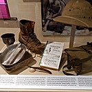 Appalachian Trail Museum by Wise Old Owl in Trail & Blazes in Maryland & Pennsylvania