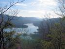 Watauga Lake by Possum Bill in Views in North Carolina & Tennessee