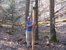 Trail Maintenance by Possum Bill in Maintenence Workers