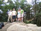 Grayson Highlands by Possum Bill in Trail & Blazes in Virginia & West Virginia