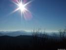 Unaka Mountain by Possum Bill in Trail & Blazes in North Carolina & Tennessee