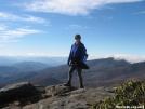 Shannon - Grassy Ridge Bald by Possum Bill in Trail & Blazes in North Carolina & Tennessee