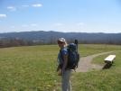 Shannon at Osborne Farm by Possum Bill in Views in North Carolina & Tennessee
