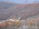 Yellow Mountain Gap by Possum Bill in Trail & Blazes in North Carolina & Tennessee