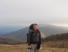 Carver's Gap to 19E by Possum Bill in Views in North Carolina & Tennessee