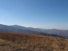 Yellow Mountain Gap