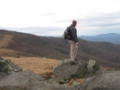 Bradley Gap by Possum Bill in Views in North Carolina & Tennessee