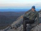 Ana At Rhododendron Gap by Sir Evan in Views in Virginia & West Virginia