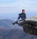 Sir Evan on the Knob by Sir Evan in Views in Virginia & West Virginia