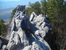 Hanging out on the Tooth by Sir Evan in Views in Virginia & West Virginia