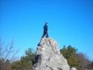 the Karate Kid by Sir Evan in Views in Virginia & West Virginia