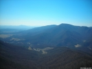 The Priest Mountain from Hanging Rock by Sir Evan in Views in Virginia & West Virginia
