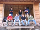 Seven Eagle Scouts by Sir Evan in Day Hikers