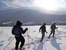 Roan Highlands In Winter