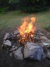 Best Fire I Ever Made! by Sir Evan in Trail & Blazes in Virginia & West Virginia