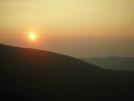 Sunset On Mount Rogers by Sir Evan in Trail & Blazes in Virginia & West Virginia