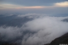 Morning - Standing Indian Mt., NC by Caveman1 in Section Hikers