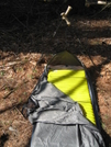 Neoair In Mld Bivy by Quoddy in Gear Review on Sleeping Gear