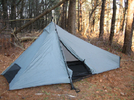 Sublite by Quoddy in Tent camping