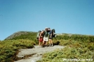 Cous-Cous, Gurney and O'ryan by mongo in Thru - Hikers