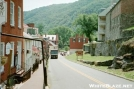 Harpers Ferry by mongo in Virginia & West Virginia Trail Towns