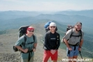 Curley, Tintin and Mongo are shagged! by mongo in Thru - Hikers