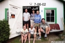 Photo at Eckville Shelter by mongo in Thru - Hikers